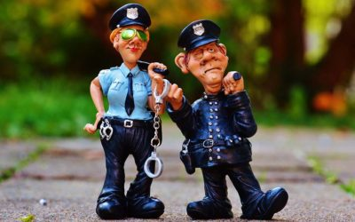 Körperpolizei