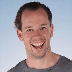 Michael Bernegger